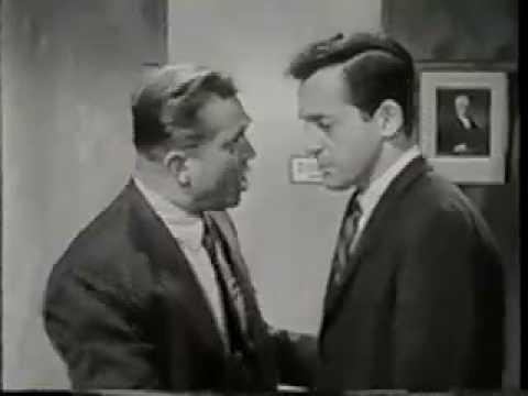 "GE True ""Security Risk"" PART 3 1963 CBS TV Series"