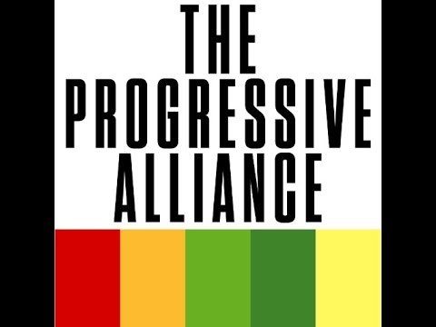 Shelagh Fogarty vs a progressive alliance to beat the Tories