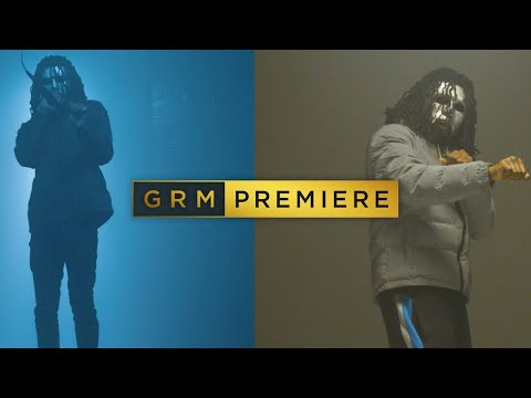 LD (67) - Labour [Music Video]   GRM Daily