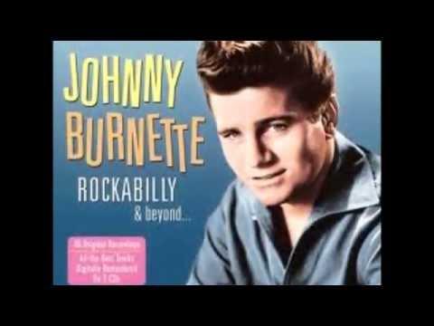 DREAMIN' - JOHNNY BURNETTE 1960