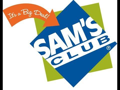 LIFE AS WORKING AT SAMS CLUB