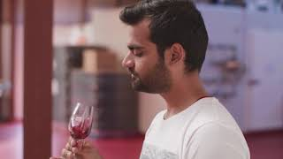 Rakesh Bhatnagar - Graduate Diploma Oenology (Wine Science), EIT