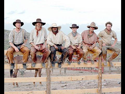 Texas ranch house ep 2