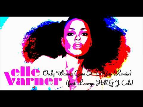 Elle Varner - Only Wanna Give It To You (Doo-Wop Remix) (Audio)