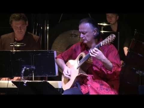 Kancheli - THE SHIN Georgia / Latvia EXTRAORDINARY EXHIBITION 1.12.2012, Riga