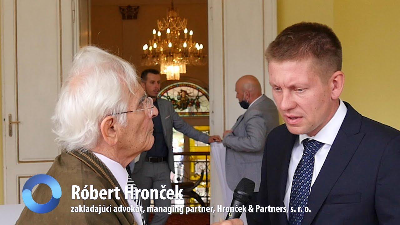 INOFEST 2021: Róbert Hronček