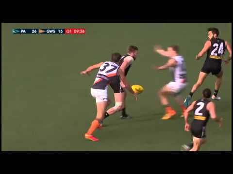 Jarman Impey 2015 highlights