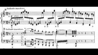 Franz Liszt - Les Préludes (w/score)