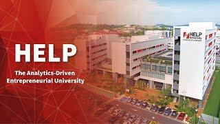 Study in Malaysia | HELP University