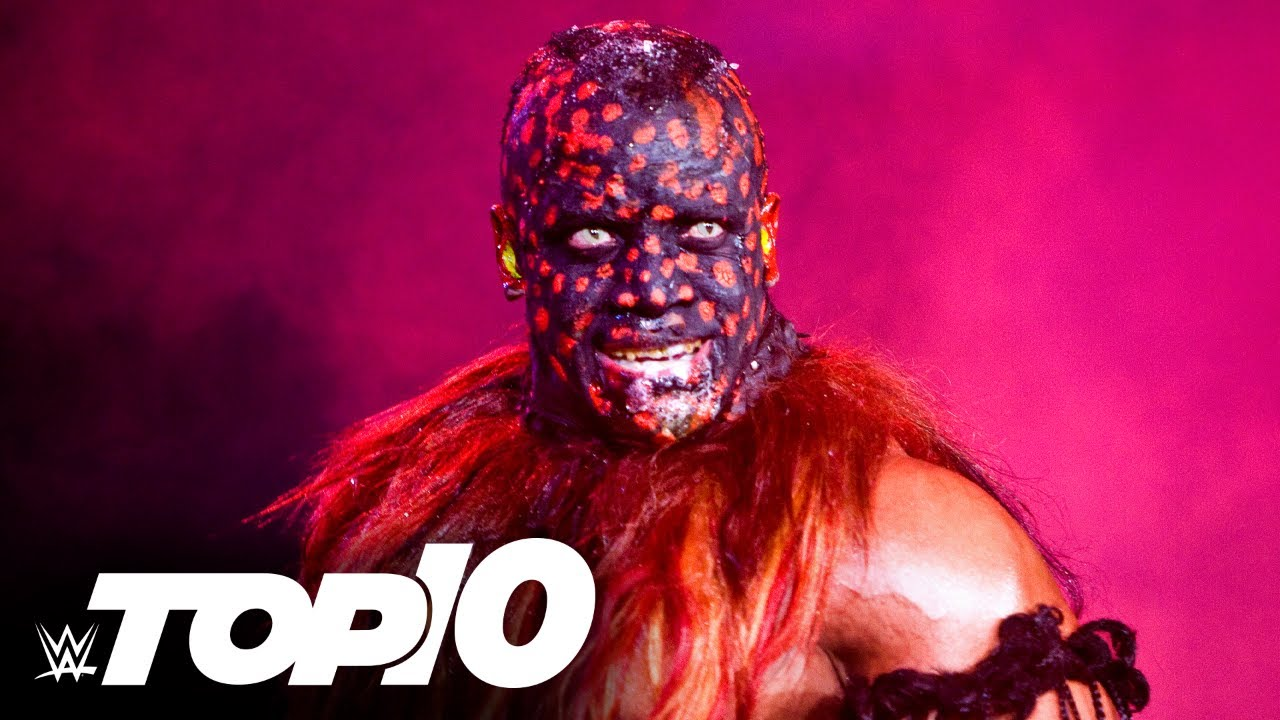 Download Boogeyman's scariest moments: WWE Top 10, Oct. 24, 2021