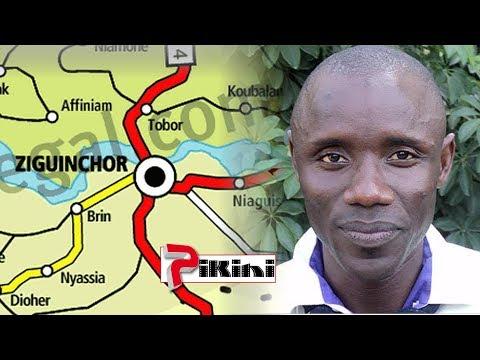 Casamance : Qui est René Capin Basséne ?