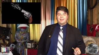 Victor Martinez Jr on David Hogg, and Jeff Sessions