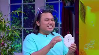 Melihat Umi Elvi KW, Keanu Nyerah Tidak Kuat (3/4)