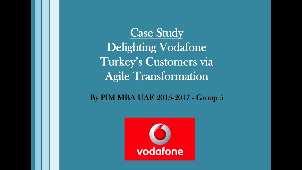 vodafone case questions essay To examine the marketing policies of vodafone, the report analyses the industry of the firm by carrying out the porters five forces analysis as well as exploring the differential advantage of the firm.