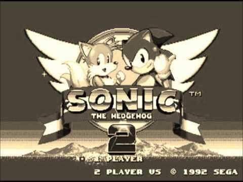 Sonic 2 Remixed - Jazz Palace