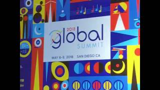 Internet2 Global Summit 2018
