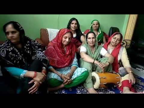 Haryanavi Jakari Geet (Bira Aisa Suit Sheela De Re....)!!