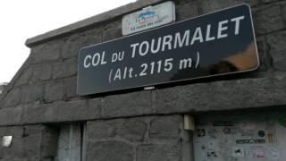 ちょっと自転車でツール・ド・フランス見てくる その4 第8ステージ前日トゥルマレ峠 Col du Tourmalet