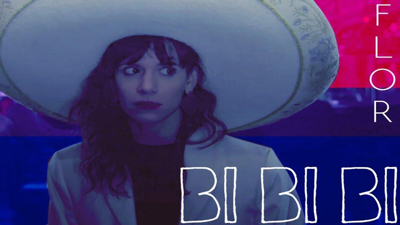 ● Florencia Estrella | Bi Bi Bi