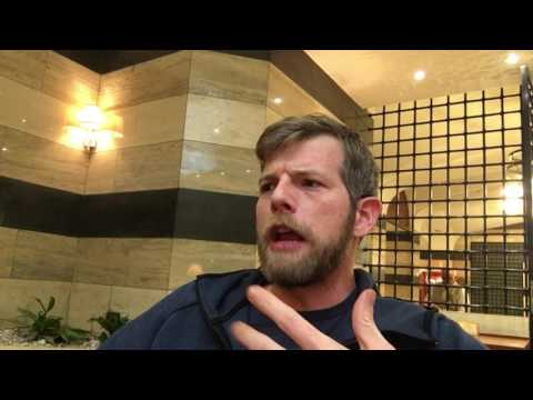 From Damascus: US Covert Action in Syria with Special Forces veteran Jack Murphy