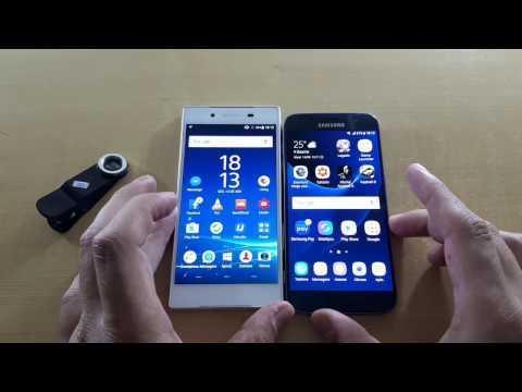 Tem muita diferença entre as telas IPS LCD e a SUPER AMOLED ? Resposta em vídeo.