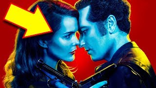 10 Things You Never Knew About THE AMERICANS