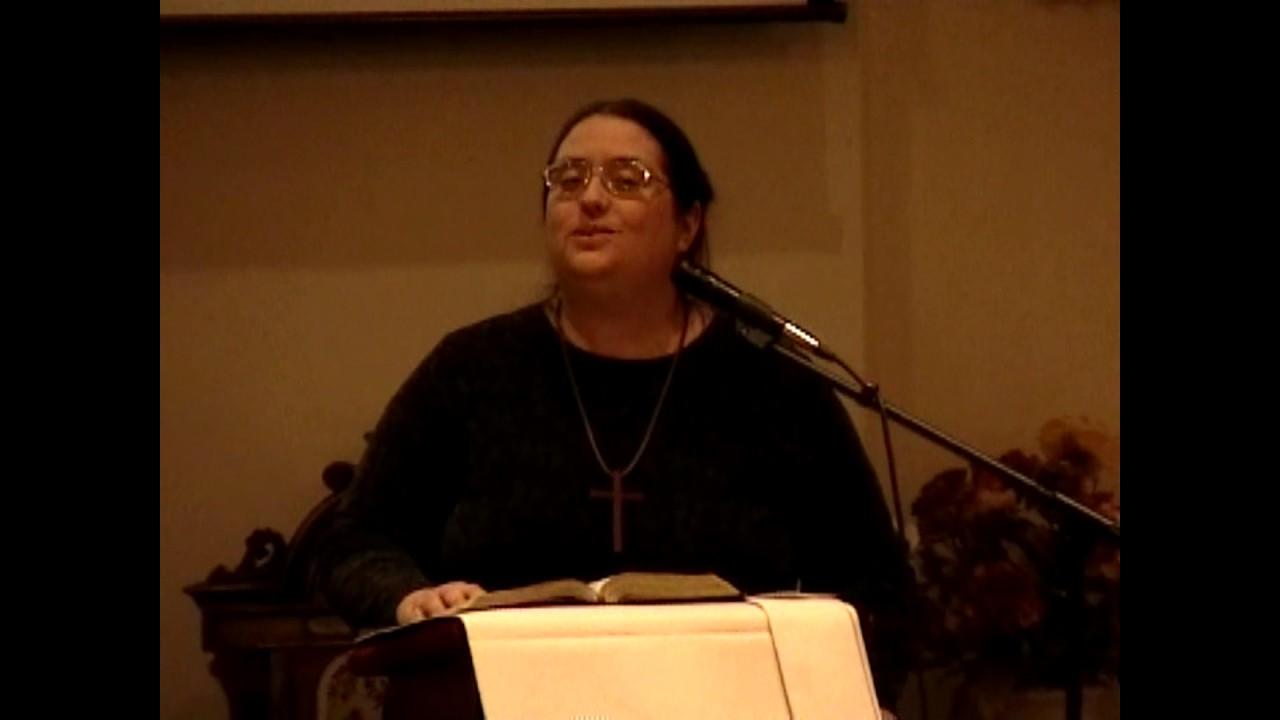 Ecumenical Service  1-8-06