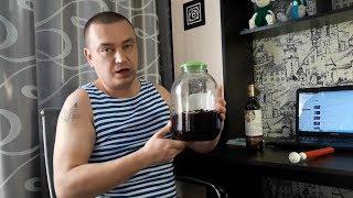 Дубовые кубики на вине для зерновых дистиллятов !