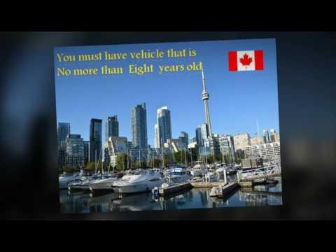 Bad Credit Car Loans Kitchener
