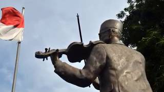 Video Sejarah WR Soepratman download MP3, 3GP, MP4, WEBM, AVI, FLV Mei 2018