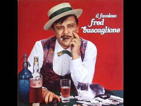 Che Notte - Fred Buscaglione