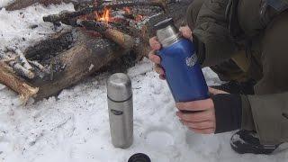 видео Как выбрать термос для чая и еды
