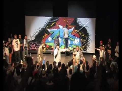 A.P.O - Zeytinburnu HipHop Festivali Vol-2 (29 Nisan 2012)