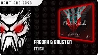 Freqax & Brusten - Ftuck [Fragmented Recordings]