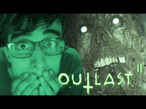 OUTLAST 2: Secretos y sustos en 2.0!!😱 | Walkthrough en Español (Especial Halloween🎃)