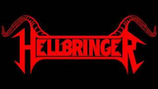 Hellbringer - Screams From The Catacombs