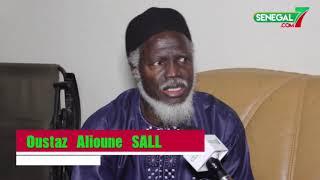 Ce que vous n'avez jamais connu sur Ouztas Alioune Sall