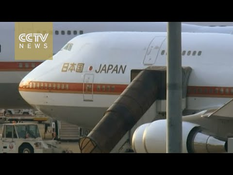 Bangladesh attack: Charter plane brings bodies back to Japan