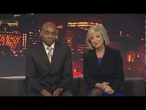 ITV News Granada Reports -- January 2013 Rebrand