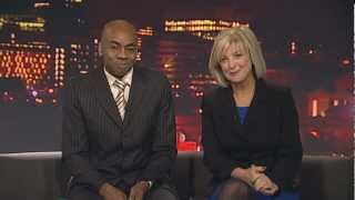 ITV News Granada Reports -- January 2013 Rebrand