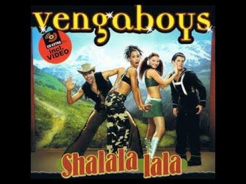 Vengaboys /-/ Shalala lala ... (Videoclip)