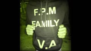 FP FPM Ft Mana Eskila - Hino FPM [2015]