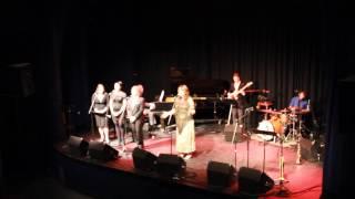 Sol James sings Barbra Streisand: My Heart Belongs to Me