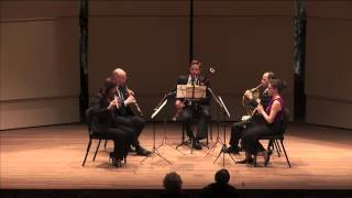 IV. Adagio-Allegro molto vivace, August Klughardt Wind Quintet in C Major, Op.79