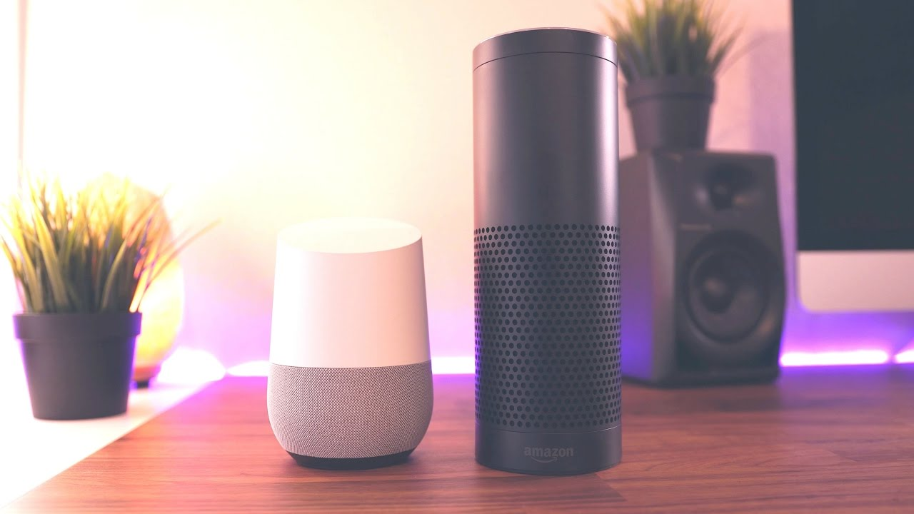 alexa vs google assistant