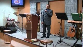Co Pastor Oscar Yanes -  Donde esta mi honra