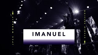 Imanuel JPCC Worship Youth