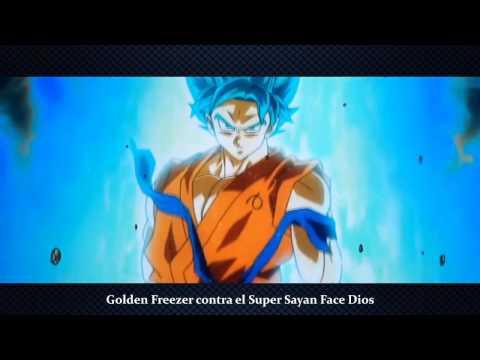 Goku vs freezer batalla de rap del zoiket