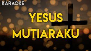 YESUS MUTIARAKU KARAOKE ( Nada F) Karaoke Rohani Kristen