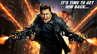 Commando official trailer   vidhyut jammwal